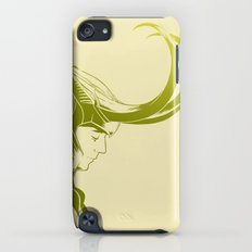 Prince of Asgard iPod touch Slim Case