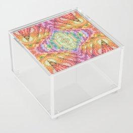 Psychedelic Journey GOA 1 Acrylic Box