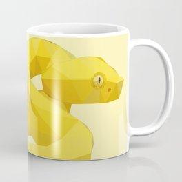 Viper Snake. Coffee Mug