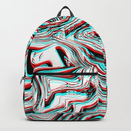 Roll Over Air Backpack