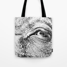 Look at me! Tote Bag