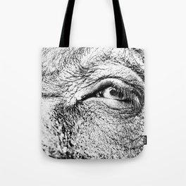 Look at me! Tote Bag