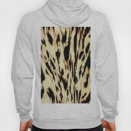 The tiger side Hoody