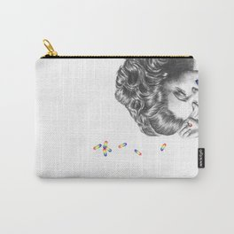 Judy Garland - I'm Always Chasing Rainbows Carry-All Pouch