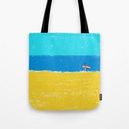 beach-2 Tote Bag