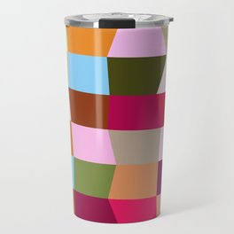 The Jelly Beans Travel Mug