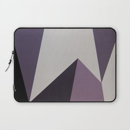 Dazzle Ship Camouflage Graphic Design (Detail) Laptop Sleeve