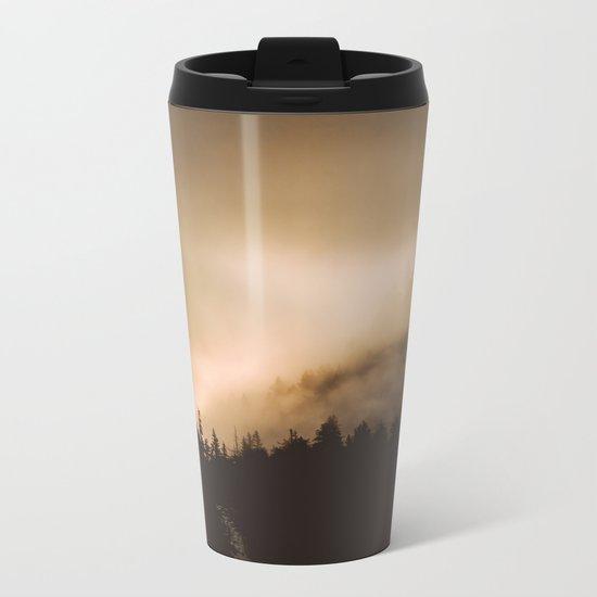 Breaking Dawn Metal Travel Mug