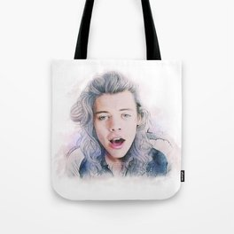 Harry Styles, DMD  Tote Bag