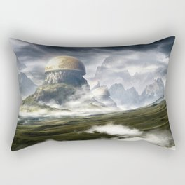 Observatorium Rectangular Pillow