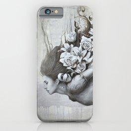 Le jardin d'Alice iPhone Case