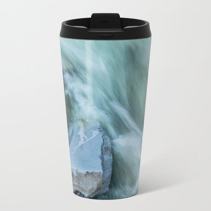 Marble River Run Travel Mug