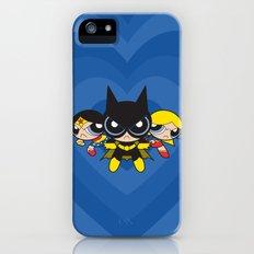 Supertough Girls iPhone (5, 5s) Slim Case