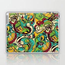 Dragon - 12 Animal Signs Laptop & iPad Skin