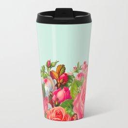 BOLDEST FLORAL Travel Mug