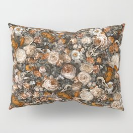 Baroque Macabre Pillow Sham