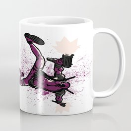 Deadpool Coffee Mug