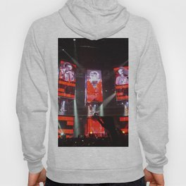 Muse at Prudential Centrer, Newark, New Jersey Hoody