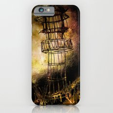 Lonely Lighthouse Slim Case iPhone 6s