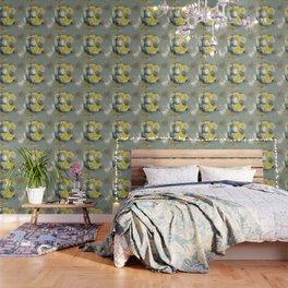 """ Harvest Mouse "" Wallpaper"
