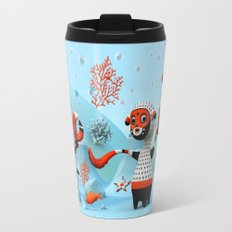 Dead Fish Travel Mug