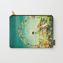 Farris Wheel  Carry-All Pouch