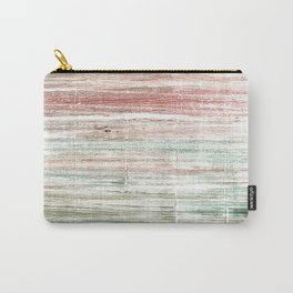Grullo abstract watercolor Carry-All Pouch