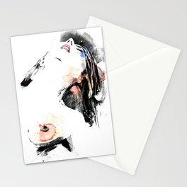 Nude Beauty #2 Stationery Cards