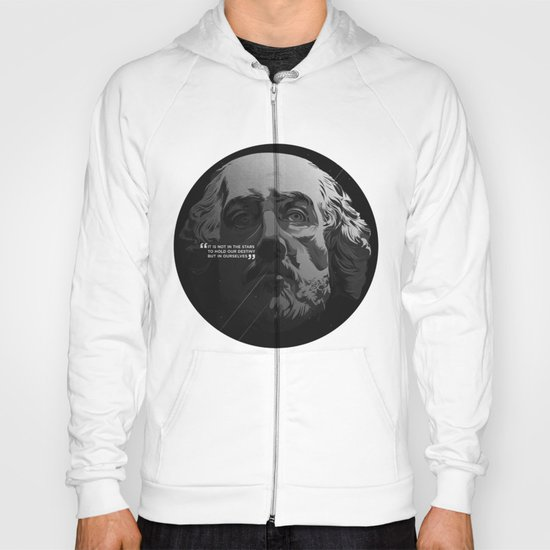 Shakespeare / Destiny Hoody
