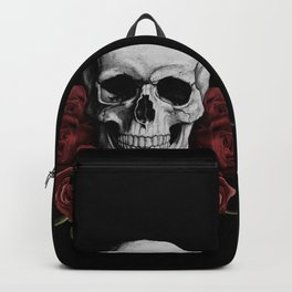 BOUQUET OF DEATH Backpack