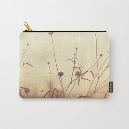 Lay Down And See What I See #society6 Carry-All Pouch
