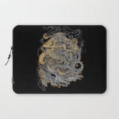 Octolady Laptop Sleeve