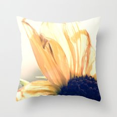 Melodious Throw Pillow