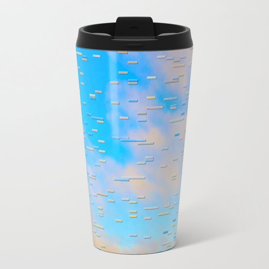 Blip Travel Mug