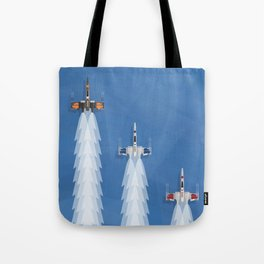 Scherzo For X-Wings Tote Bag