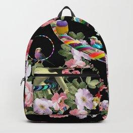 Hoop Love Backpack