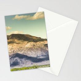 Landscape Joshua Tree 7370 Stationery Cards