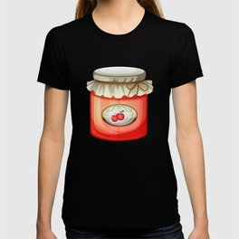 Peanut Butter and Jam Matching Design for Halloween product T-shirt