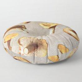 Holy Shiitake! Floor Pillow