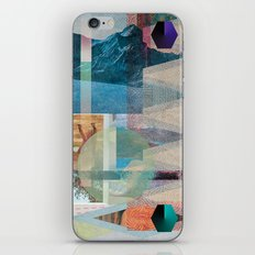 DIPSIE SERIES 001 / 03 iPhone & iPod Skin