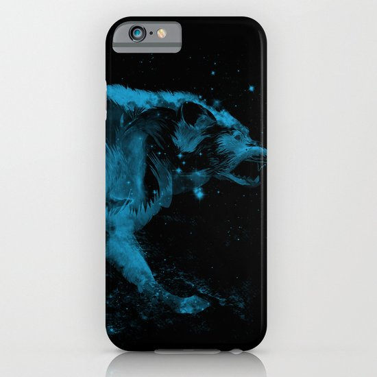 the watcher iPhone & iPod Case