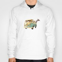 never stop exploring Hoodies featuring NEVER STOP EXPLORING THE BEACH by Monika Strigel