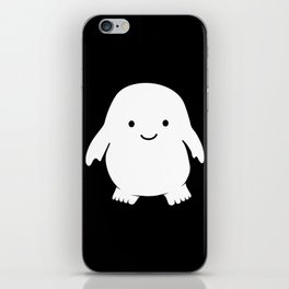 Adipose iPhone Skin