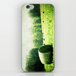 Hay iPhone Skin