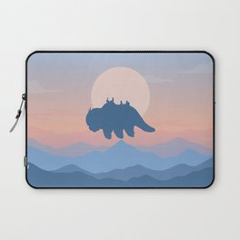 Appa Avatar: The Last Airbender Laptop Sleeve