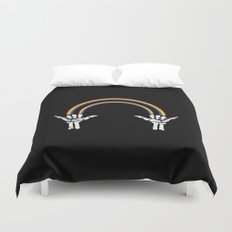 Hang Loose  Duvet Cover