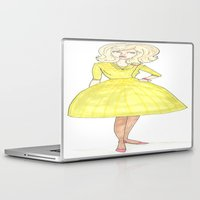 60s Laptop & iPad Skins featuring 60s by A.S.M Designs