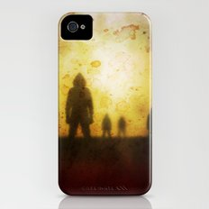 The Gathering iPhone (4, 4s) Slim Case