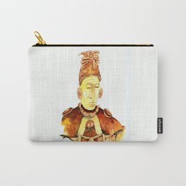 CHINESE LEADER- LI FU Carry-All Pouch