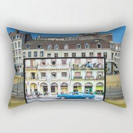 Ola Cuba Lille Rectangular Pillow